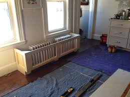 bench radiator bench seat radiator cover bench seat radiator