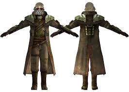 fallout new vegas halloween costume fallout new vegas elite image gallery hcpr