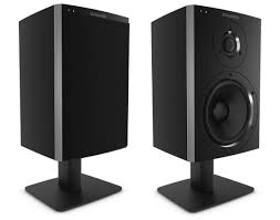 wireless speaker home theater dynaudio xeo 2 wireless powered speaker desk stands pair