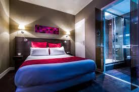 chambre avec salle de bain hotel la baule 3 hôtel des dunes