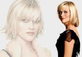 hair styles just abovethe shoulders 30 glorious reese witherspoon hairstyles slodive
