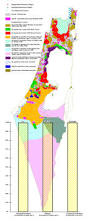 Israel Map 1948 Palestine Land Society The Geographic And Demographic