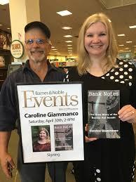 Barnes And Noble In Carbondale Il Giammanco Events Loiacono Literary Agency