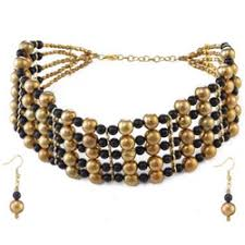 artificial necklace sets retailers retail merchants in india