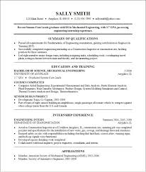 Sample Resume For College Internship by Sample Resumes Take A Look At Some Of Our Work Resume Sample