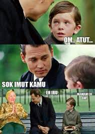 Meme Om - ajiwar on humor funny things and meme