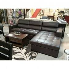 Sectional Sofa With Storage And Sleeper Sleeper Sofa With Chaise And Storage Foter