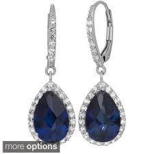 leverback earrings leverback earrings shop the best deals for nov 2017 overstock