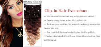 best clip in hair extensions tips on how to choose the best clip in hair extensions goodyardhair