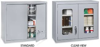 how to attach cabinets to wall wall cabinet wall mount cabinets in stock uline