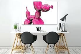 tableau pour chambre ado toile pour chambre tableau moderne color by jonathan berne