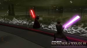 Star Wars Office Duel In Palpatines Office Image Movie Battles Ii Mod For Star