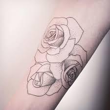 de tatuajes de rosas más de 25 ideas increíbles sobre tatuajes de rosa tumblr en