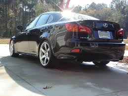 lexus is300 tires size aftermarket wheel owners post your setup page 85 clublexus