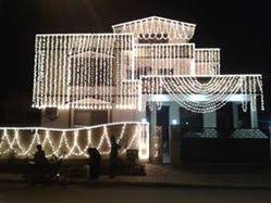 Home Light Decoration and Event Light Decoration Service Provider