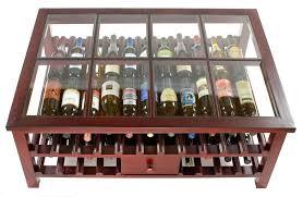 wine rack ideas in the simple design home decor u0026 furniture