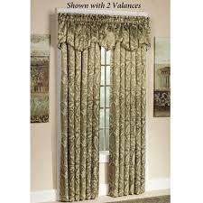 bali paisley room darkening window treatments