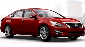 nissan altima 2015 recall nissan recalling altima cars with hoods that can pop up while