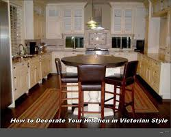 How To Decorate Your Kitchen by Victorian Style Home Decor Amazing Sharp Home Design
