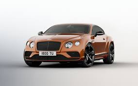 jeep bentley the 2016 bentley continental gt speed is even faster now the car