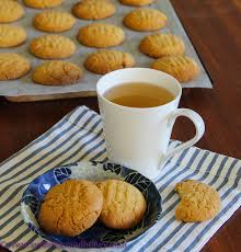 lemon myrtle macadamia u0026 semolina cookies whip up this delicious
