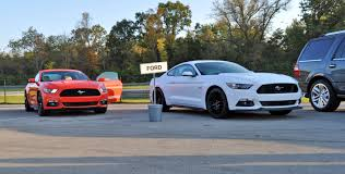 2015 mustang gt reviews track test review 2015 ford mustang gt in 4k 2