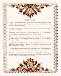 Love Quotes For Wedding Speech by Native American Wedding Vows And Blessings Apache Blessing