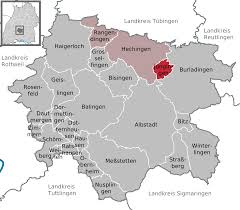 Printable Map Of Germany by Jungingen Wikipedia