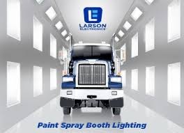photo booth lighting paint booth lighting larson electronics