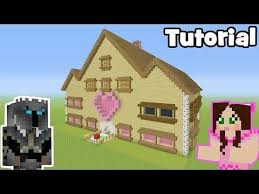 Minecraft House Design U2013 All by Best 25 Suburban House Ideas On Pinterest House Blueprints