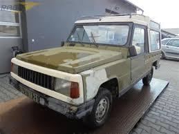 renault rodeo prodej renault ostatní ródeo 6 1300 hatchback rok 1979 inzerát č
