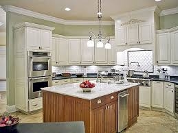Best Kitchen Paint Fine Kitchen Paint Ideas With White Cabinets Color Home And