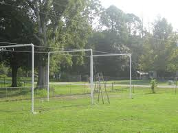 How To Build A Baseball Field In Your Backyard Best 25 Backyard Baseball Ideas On Pinterest Baseball Pitching