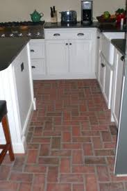thin clay brick tiles for flooring supplied by metro brick