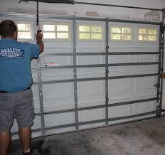 garage door installation specialists port st lucie