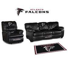 leather sofa atlanta 585 best atlanta falcons raise up images on pinterest atlanta