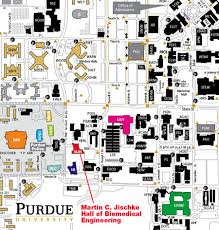 purdue map connectivity weldon of biomedical engineering
