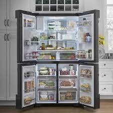 Cabinet Depth Refrigerator Reviews Top 5 Best Counter Depth Refrigerators For 2017