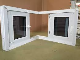 upvc corner joint windows in china china ropo