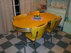 50 s kitchen table and chairs 50 s kitchen table everyone i knew had a kitchen table like this