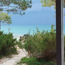 ontario cottage rental a great cottage for rent with a sandy beach