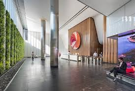 Best Interior Design Site by 2017 Codaawards Winners Represent The Best Site Specific Art