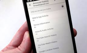 4 ways your android device is tracking you and stop it