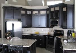 black kitchen cabinets kitchen design small black for pretoria ideas painting cabinets