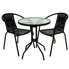 Outdoor Bistro Table Outdoor Bistro Table Ebay