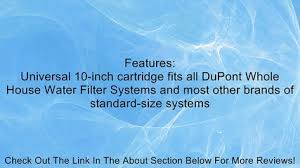 Dupont Faucet Mount Water Filter Dupont Wffm350xch Electric Metered 200 Gallon Deluxe Faucet Mount