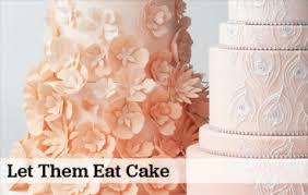 eight of toronto u0027s most creative wedding cakes