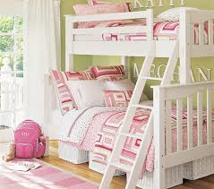 Kendall TwinOverFull Bunk Bed White Pottery Barn Kids - Pottery barn kids bunk bed