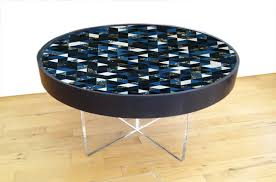 book cover coffee table and trays u2013 design sponge