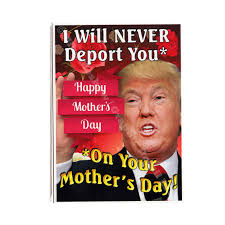 Mothers Day Meme - trump mother s day card hillary clinton meme